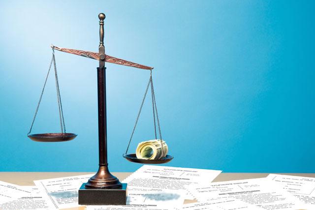 Show Me the Money: Settlement & Judgment Payments