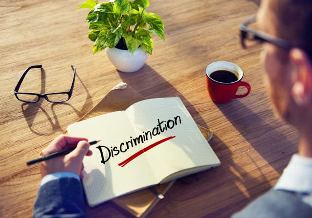 5 Potential Signals of Workplace Discrimination