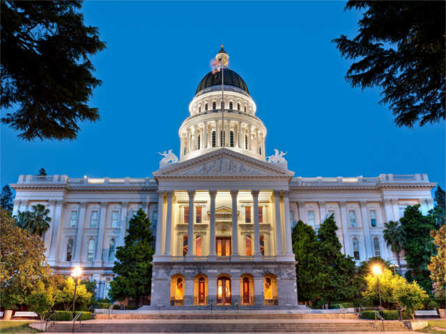 5 California Employment Laws Coming up in 2017 You Should Watch