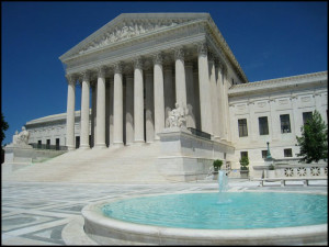 employee rights case at the Supreme Court of the United States